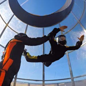 Starter dla dorosłego - 6 lotów w Tunelu Aero Maxfly + Film